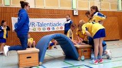 WJE - Talentiade